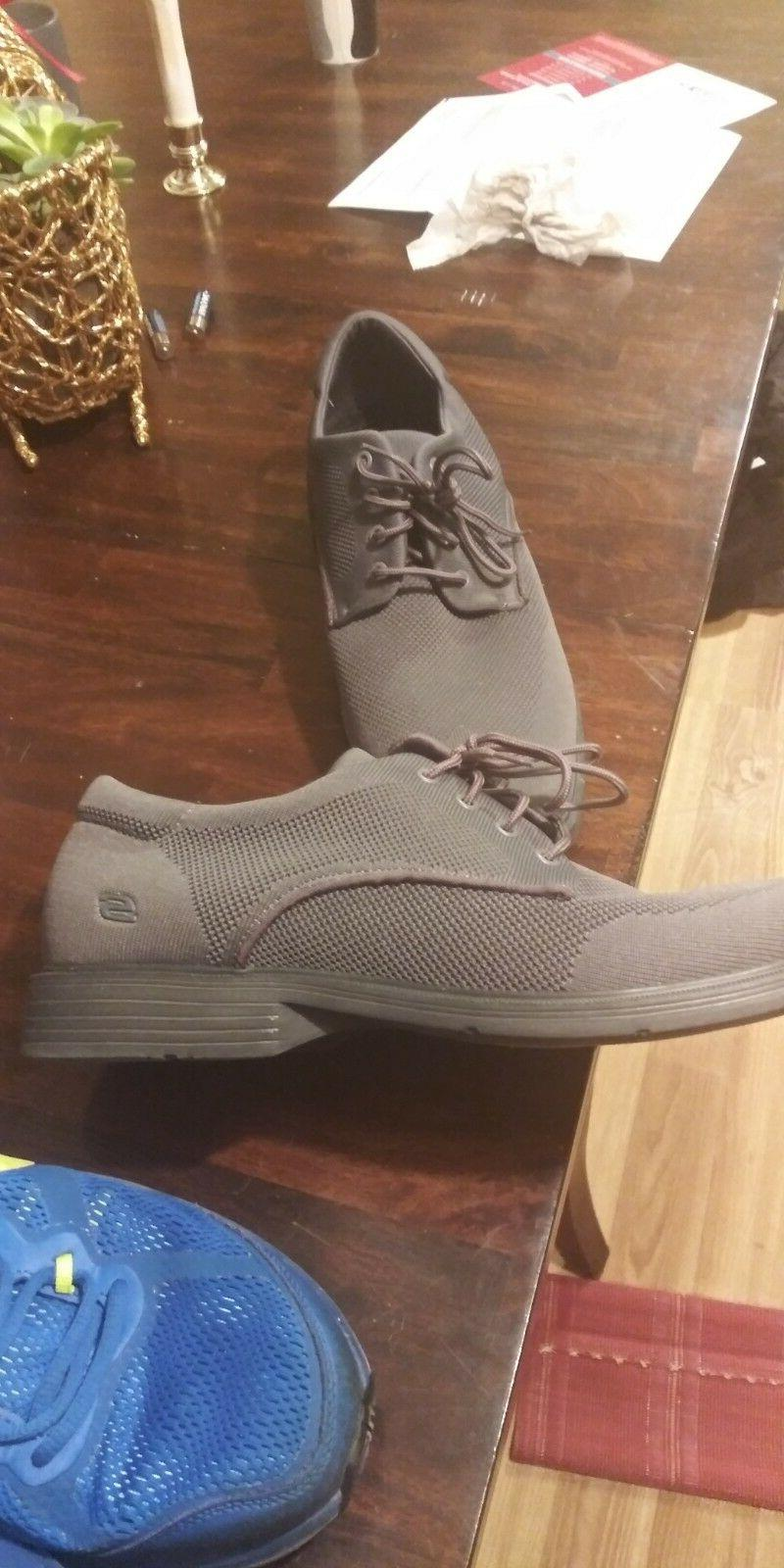 dress knit relaxed men shoes very nice
