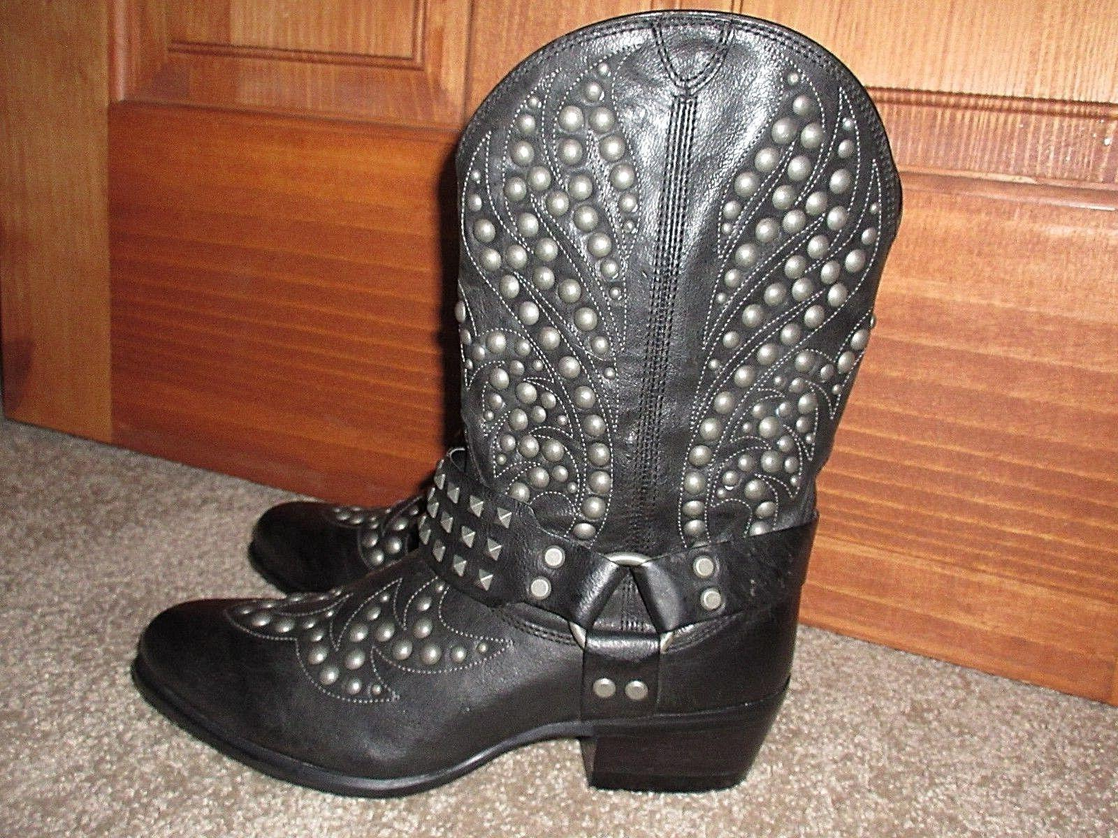 epic harness boots 5 5