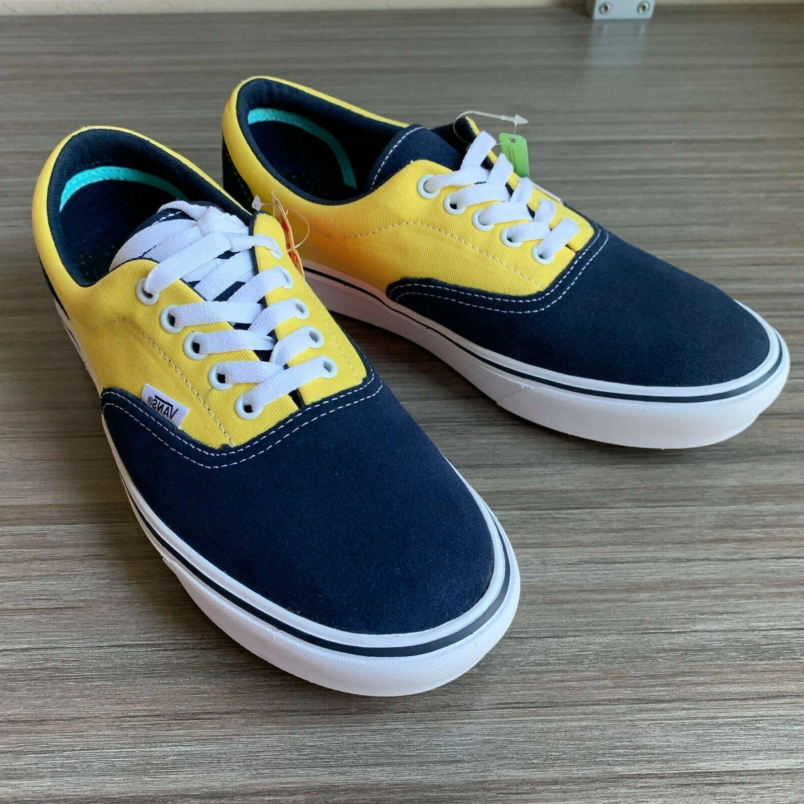 VANS ERA COMFYCUSH SKATE SHOES DRESS
