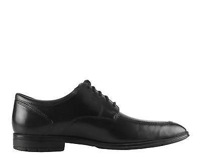 Rockport Fairwood Maccullum Moc Toe Shoes