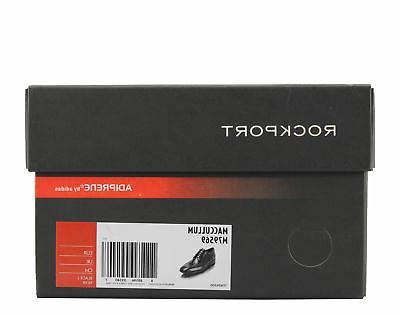 Rockport Fairwood Toe Black Shoes