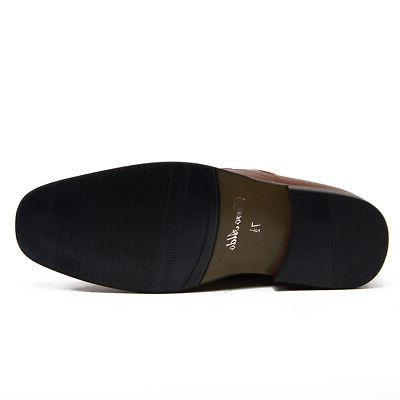 Ferro Aldo Stitched Slip Shoes