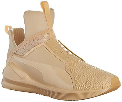 fierce krm sneaker