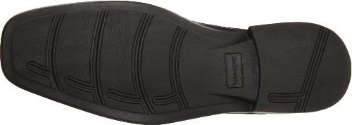 Dockers Men's Franchise Slip-On,Black,11 M