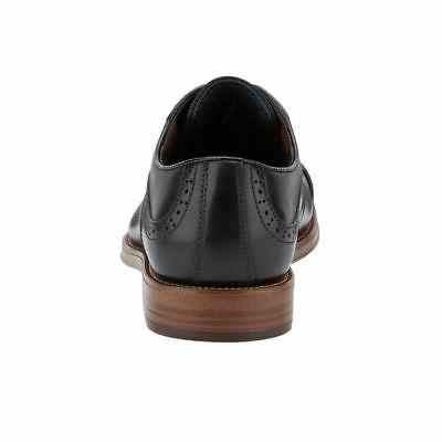 Mens Tinton Genuine Dress Cap Toe Oxford Shoe