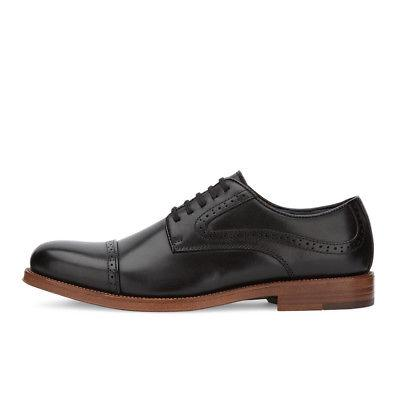 G.H. & Mens Tinton Dress Lace-up Oxford Shoe