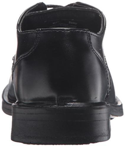 Deer Gabe Dress Shoe ,Black,11.5 US