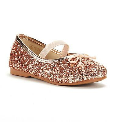 DREAM Kid Belle_01 Mary Ballerina Shoes