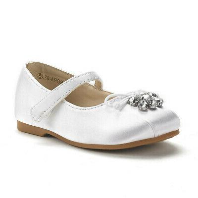 DREAM Girls Princess Ballerina Shoes