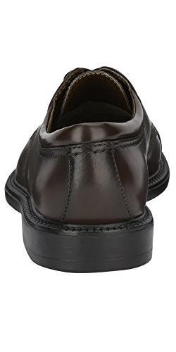 Dockers Men's Leather Cordovan, 7.5