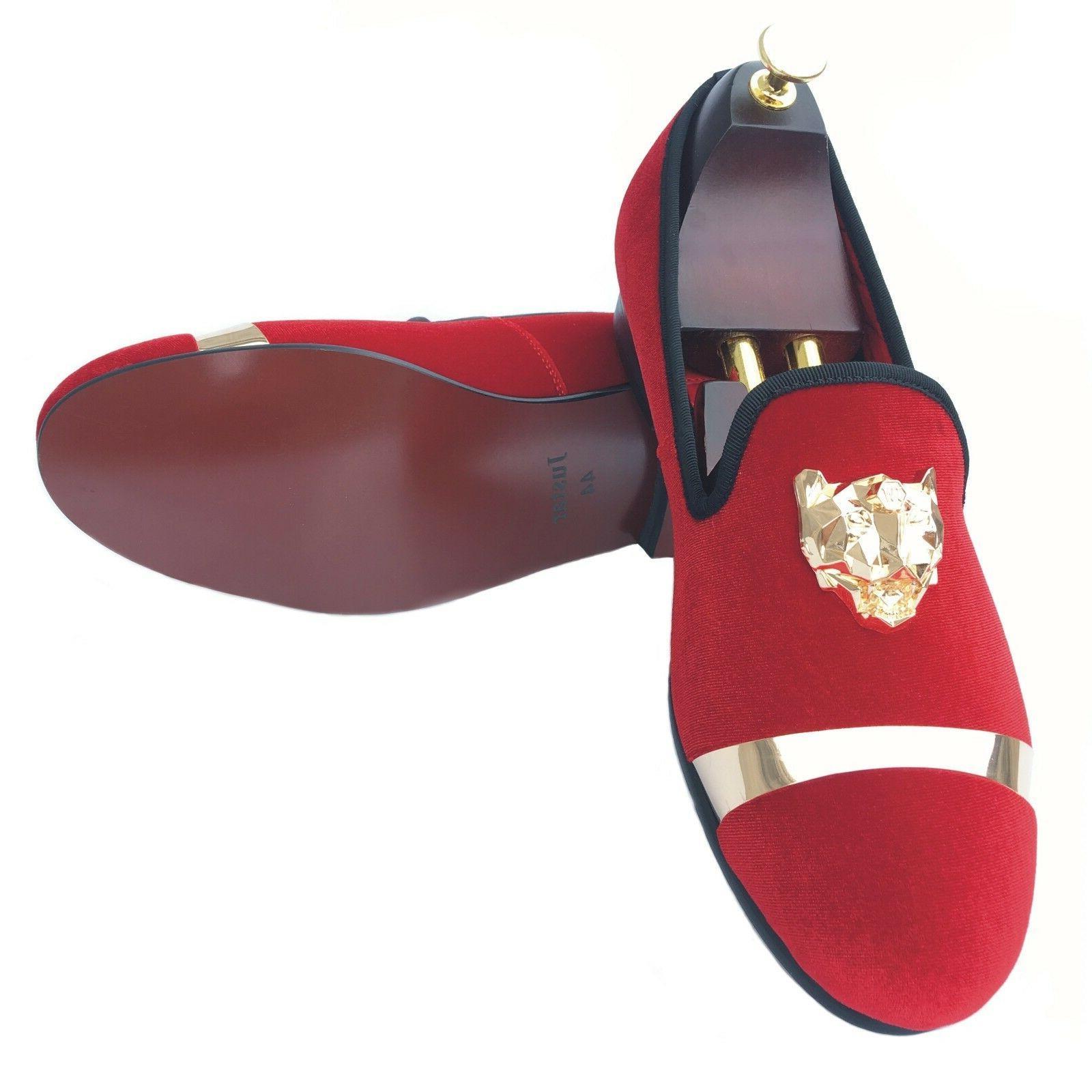 Handmade Mens Wedding Dress Shoes