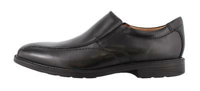 Bostonian Hazlet Step Slip On Shoes Leather Mens Dress Shoes