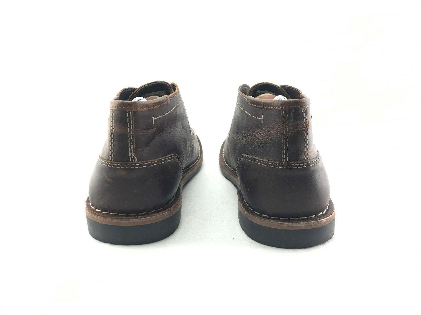 Steve Brown Chukka US Shoes