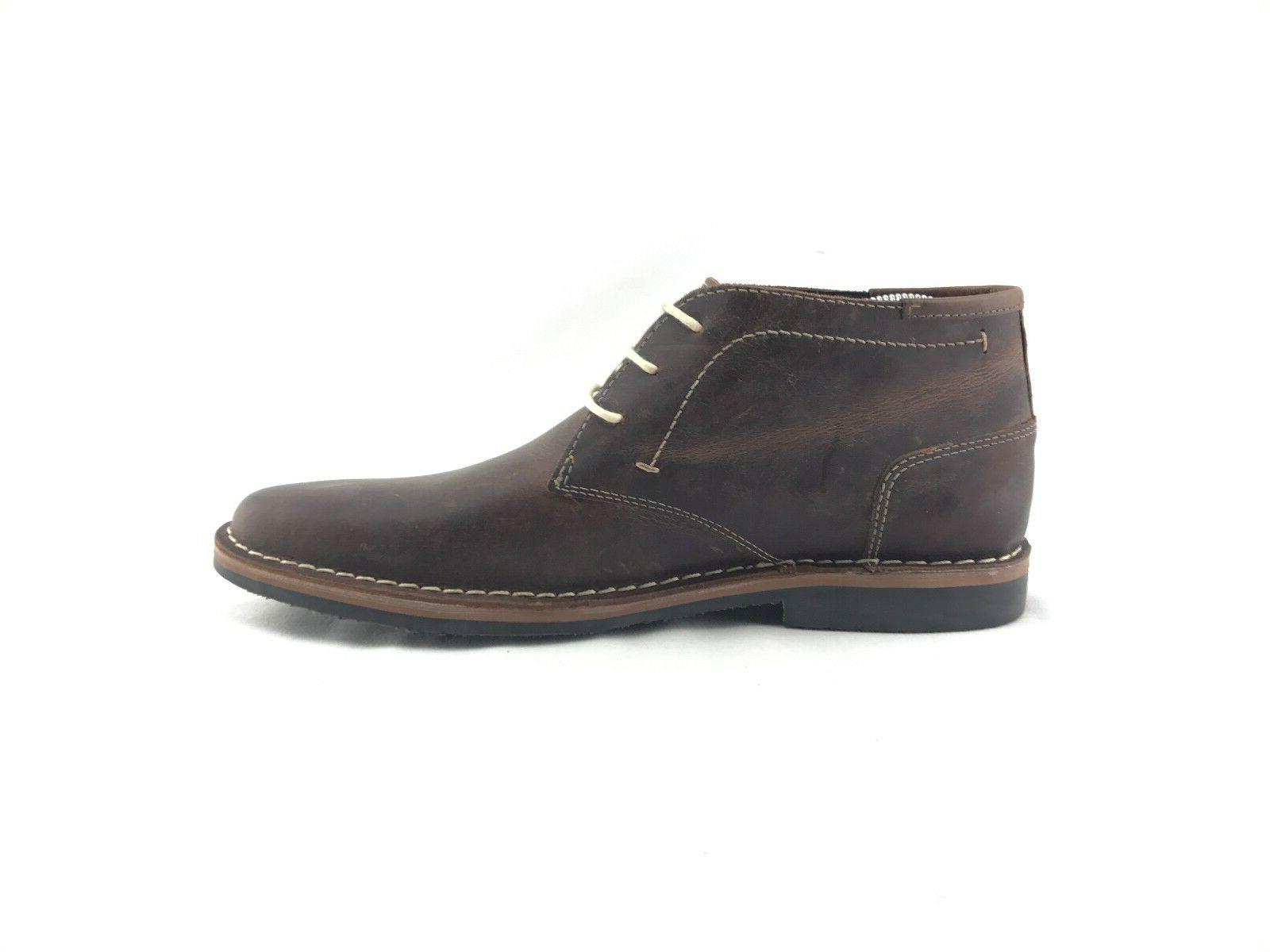 Steve Madden Brown US Shoes #A265