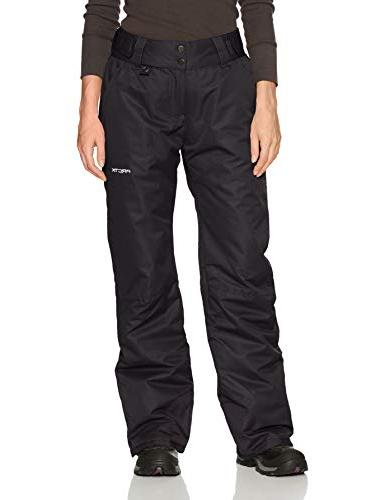 insulated snow pant