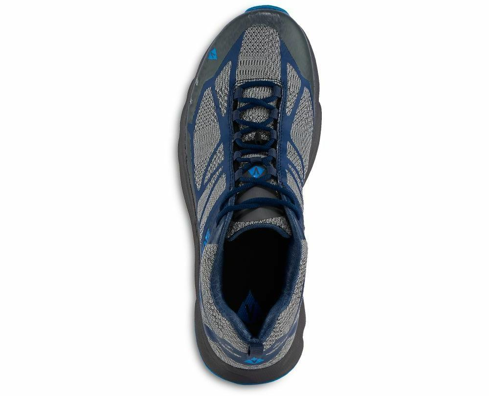 MUST $129.99 BALANCE MD1100BK WALKING SHOE MEN