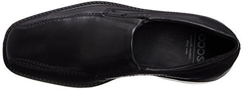 ECCO Men's New Loafer,Black,42