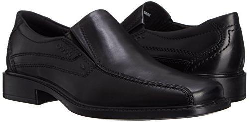 ECCO Loafer,Black,42 EU