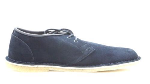 CLARKS PREMIUM CREPE SOLE BOTTOMS DRESS CASUAL SHOES LE
