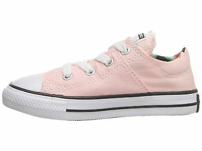 Converse Kids Taylor All Star Madison Ox Vapor White Sneaker