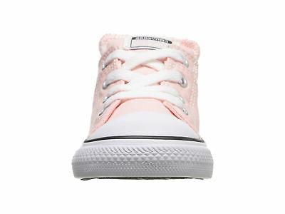Converse Taylor All Star Madison Ox Vapor White Sneaker