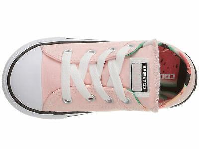 Converse Kids All Ox Vapor Sneaker