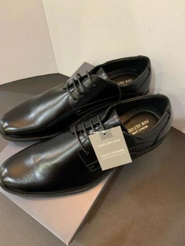 Van Larry Men's Dress Shoes, Box!