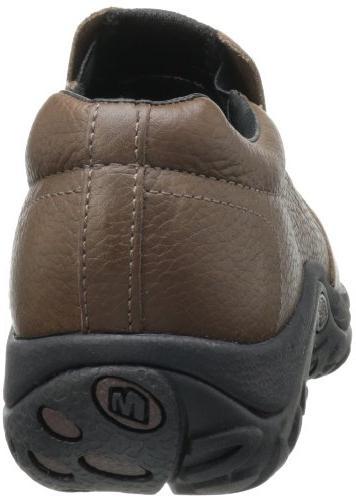 Men's Moc' Leather Athletic 11