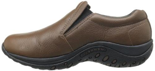 Men's Merrell 'Jungle Leather Athletic Brown 11 M