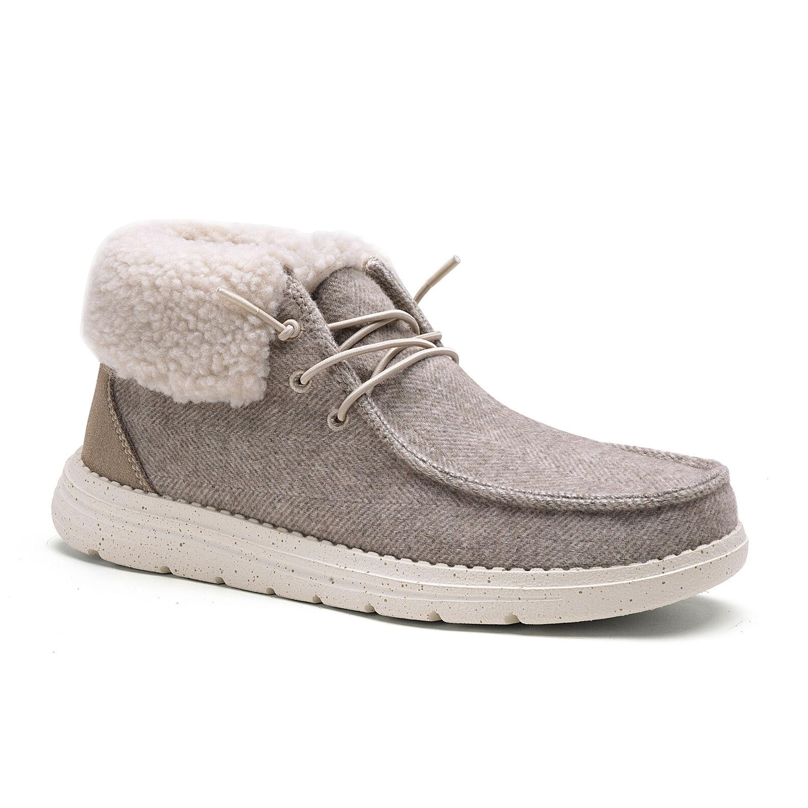 marc men s genuine leather square toe