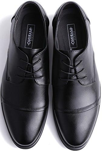 Marino for Men - Leather Shoes - 8 D