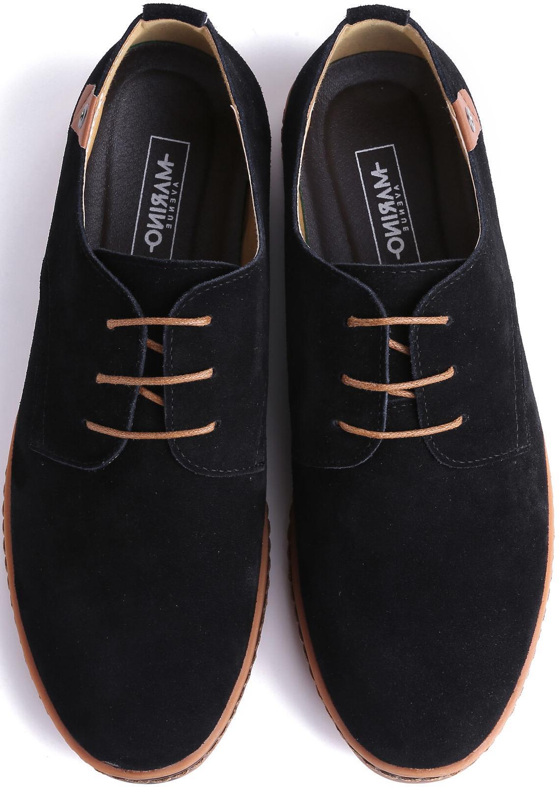 Marino Shoes Men Business Casual - Tuxedo Shoes