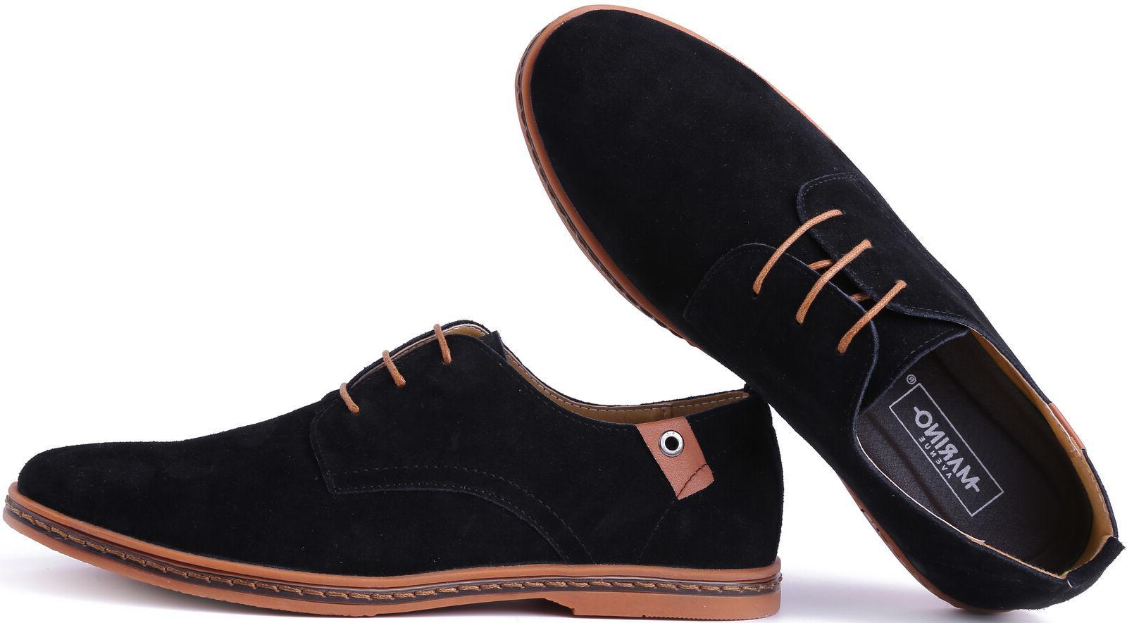 Marino Shoes Business Casual - Tuxedo