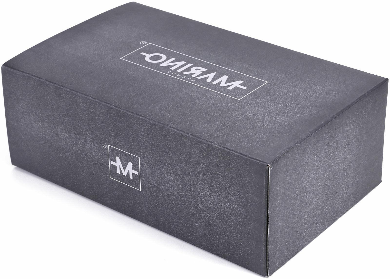 Marino Suede Oxford Dress Shoes Men - Business Tuxedo Shoes