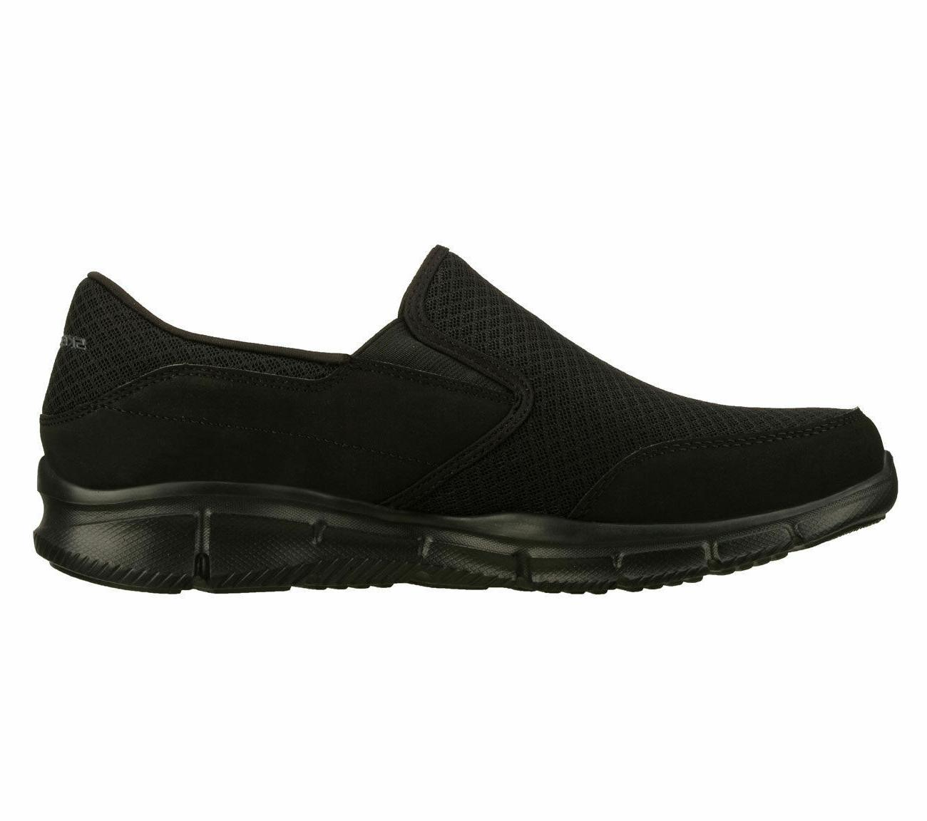 Memory Shoes Men's Slip Dress Casual Loafer