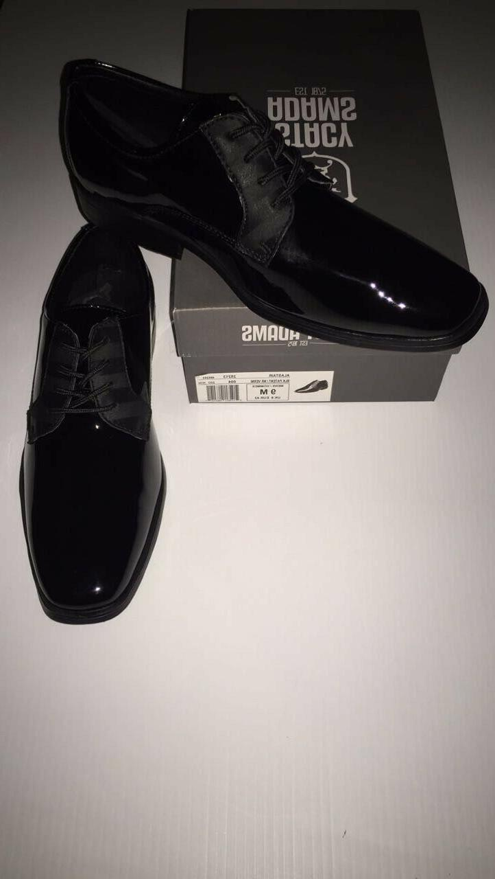 Stacy dress shoes
