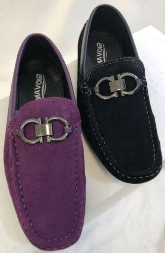 men dress shoes prom loafer casual style