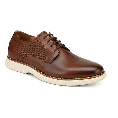 Bruno Genuine Leather Shoes