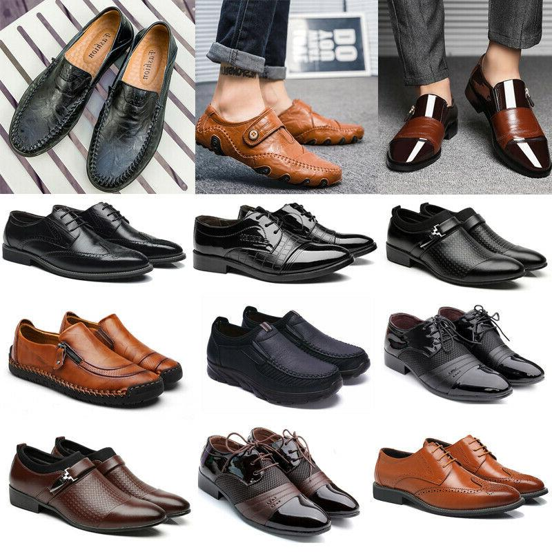 men oxfords dress tuxedo formal shoes loafers