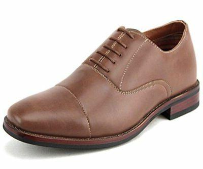 men s 19516l cap toe classic balmoral