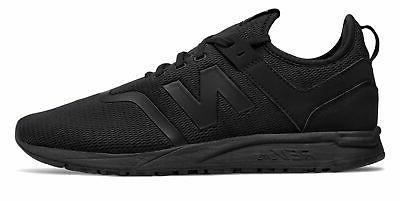 men s 247 decon shoes black