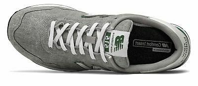 New Balance Men's 515 Shoes Green