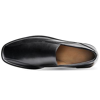 Men's Black Classic Dress Shoes 10 US