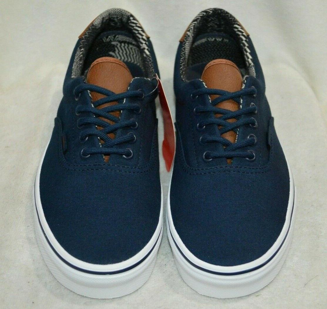 Vans Men's C&L 59 Dress Blue Mix NB