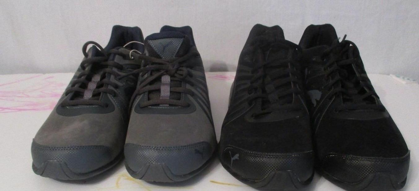 PUMA Men's Cross-Training Shoe &