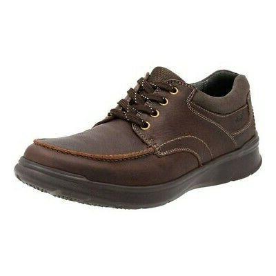 Clarks Men's   Cotrell Edge Lace Up Shoe