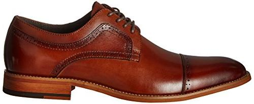 STACY Cap Toe 12 W US