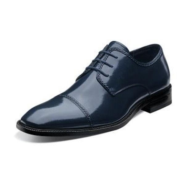 Men's Adams Dress Shoes Blue
