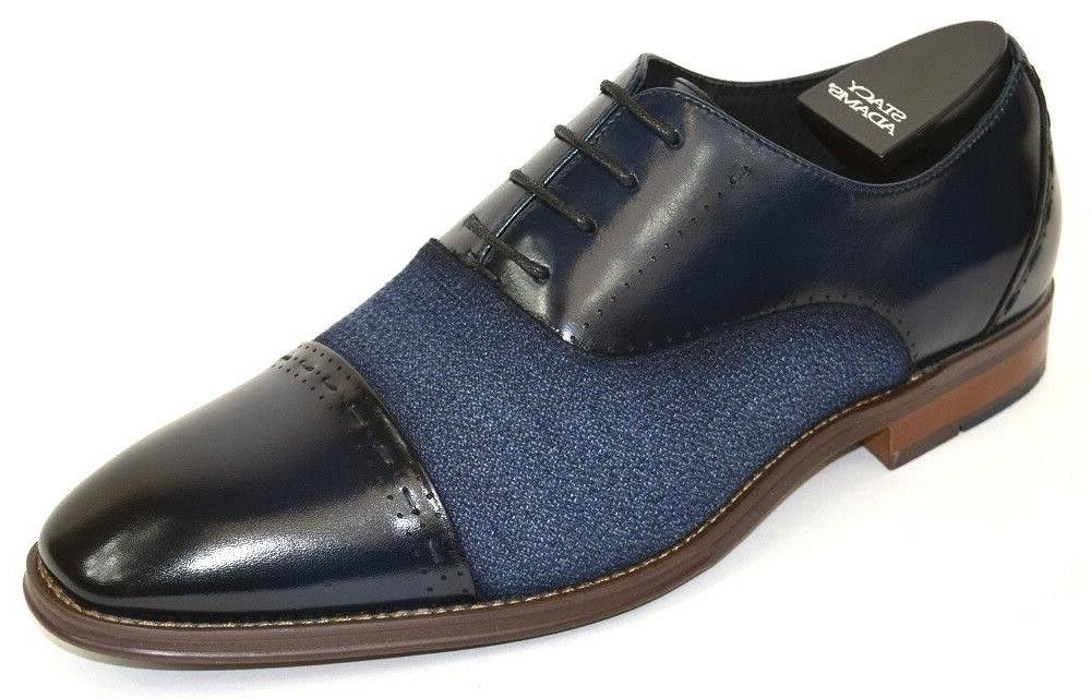men s dress shoes cap toe oxford
