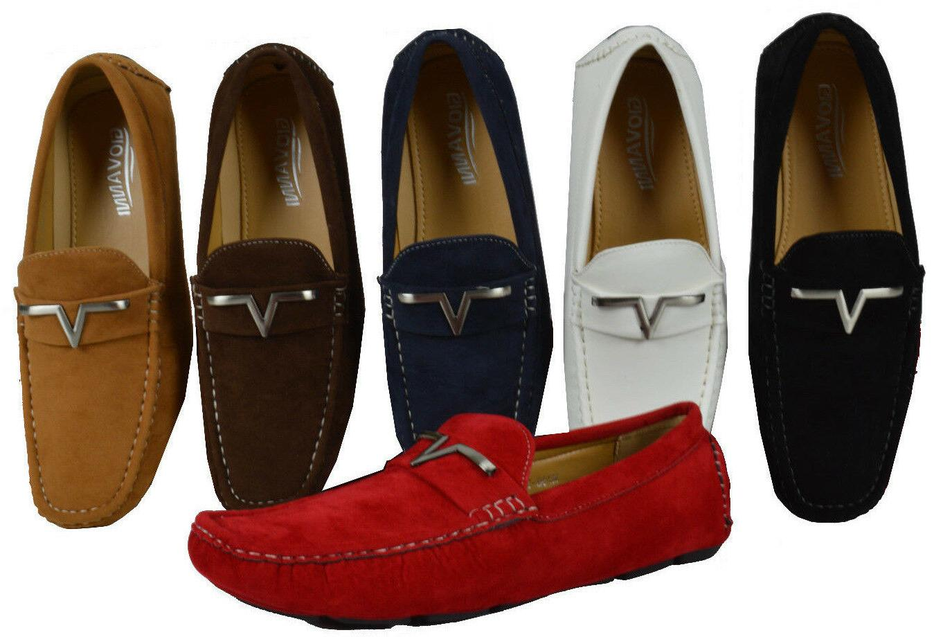 men s dress shoes driving moccasin prom